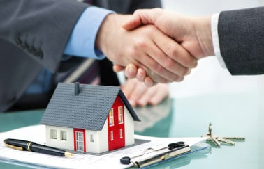 Real Estate Courses - Handshake