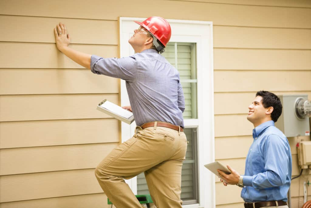 real estate agent and appraiser