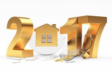 home trends in 2017