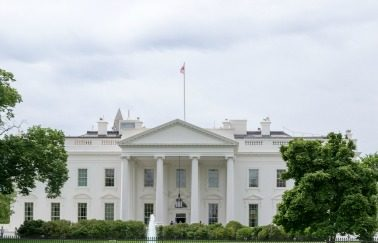 the White House on Zillow