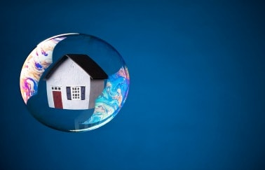 housing market bubble fears