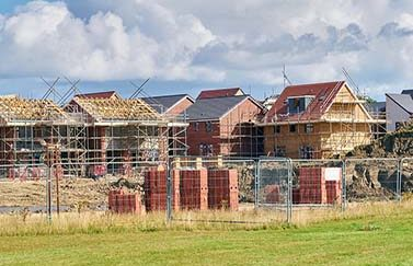 homebuilder caution grows