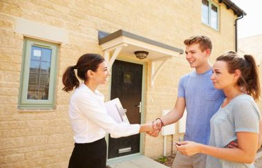 mortgages for first-time homebuyers