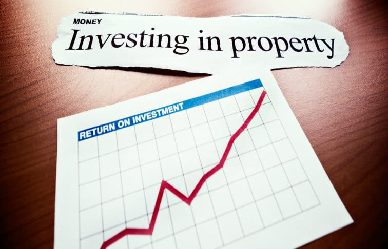 investment property strategies