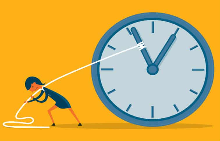time management strategies for real estate