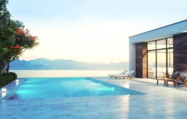 become a luxury real estate agent