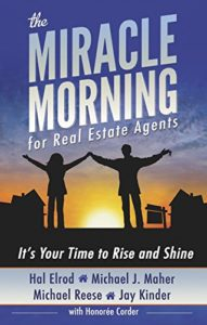 the morning miracle for real estate agents