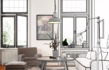 home staging for selling homes