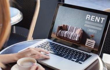 apartment rental website