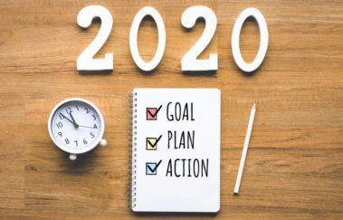 2020 new year's resolutions for real estate agents