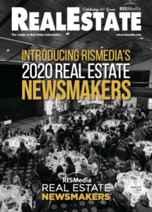 RISMedia January 2020 magazine cover