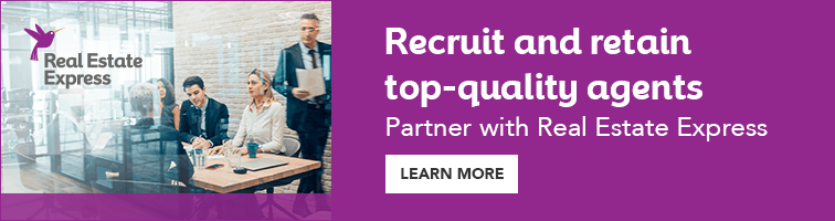 recruit and retain top-quality agents