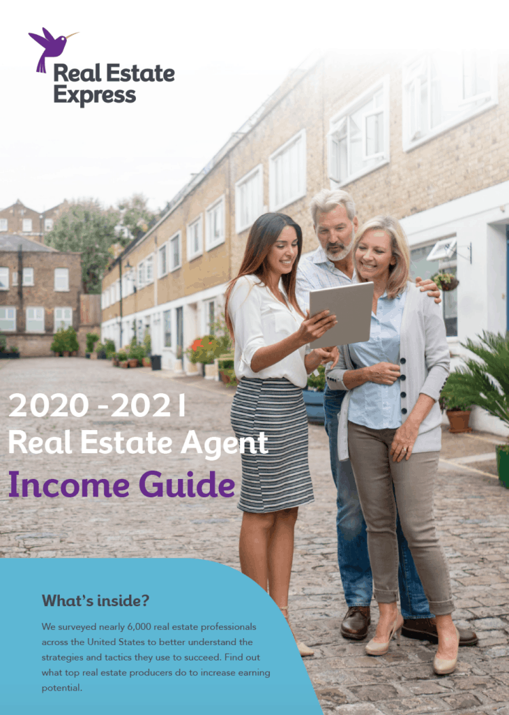 2020-2021 Real Estate Income Guide